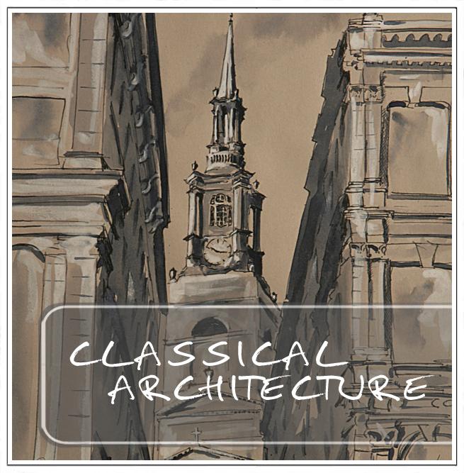 Classical Architecture