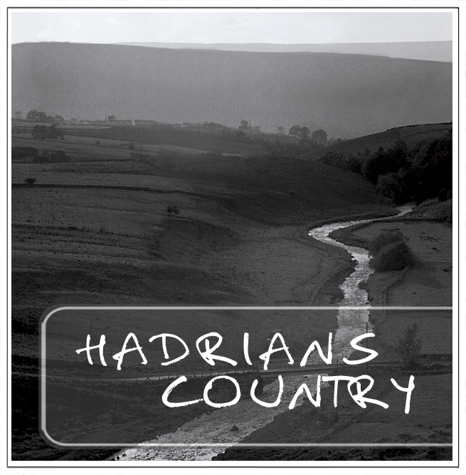 Hadrians Country