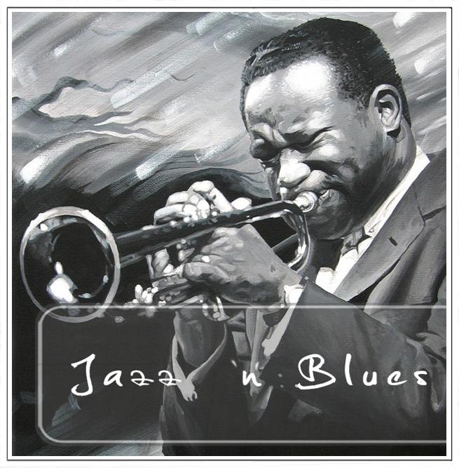 Jazz 'n' Blues