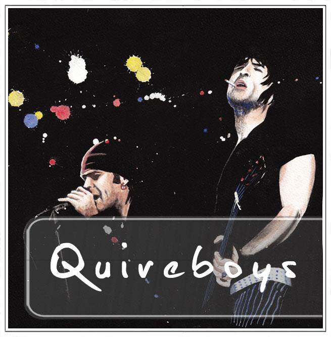 Quireboys