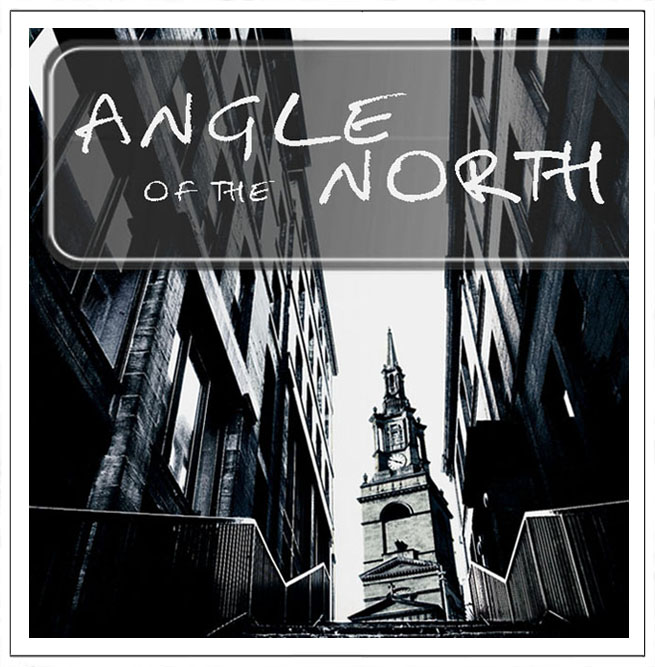 Angle of the North