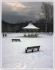 Leazes Park in Winter.